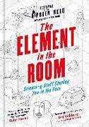 Cover-Bild zu Arney, Helen: The Element in the Room (eBook)