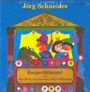 Cover-Bild zu Kasperlitheater 01-22 von Schneider, Jörg