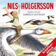 Cover-Bild zu Nils Holgersson von Lagerlöf, Selma