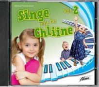 Cover-Bild zu Singe mit de Chliine Vol. 2 CD