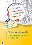 Cover-Bild zu Besondere Schüler - Was tun? Fördermaterialien LRS von Schipperges, Britta