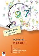 Cover-Bild zu Besondere Schüler - Was tun? Dyskalkulie in der Sek. I von Schipperges, Britta