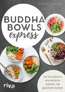 Cover-Bild zu Laraison, Émilie: Buddha Bowls express