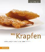 Cover-Bild zu 33 x Krapfen von Gasteiger, Heinrich