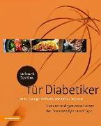Cover-Bild zu So kocht Südtirol - für Diabetiker von Wieser, Gerhard