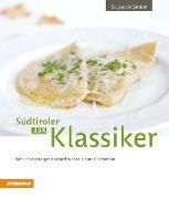 Cover-Bild zu 33 x Südtiroler Klassiker von Gasteiger, Heinrich