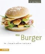 Cover-Bild zu 33 x Burger von Gasteiger, Heinrich