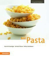 Cover-Bild zu 33 X Pasta von Gasteiger, Heinrich