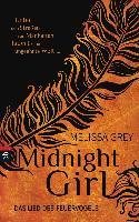 Cover-Bild zu Grey, Melissa: Midnight Girl - Das Lied des Feuervogels