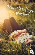 Cover-Bild zu Combs, Sarah: Schmetterlingswochen