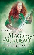 Cover-Bild zu Carter, Rachel E.: Magic Academy - Die Kandidatin (eBook)