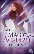Cover-Bild zu Carter, Rachel E.: Magic Academy - Der letzte Kampf (eBook)