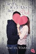 Cover-Bild zu Harris, Rachel: Und er steht doch auf dich (eBook)