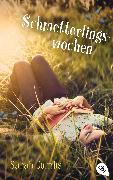 Cover-Bild zu Combs, Sarah: Schmetterlingswochen (eBook)