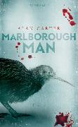 Cover-Bild zu Marlborough Man von Carter, Alan