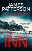 Cover-Bild zu The Inn (eBook) von Patterson, James