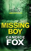 Cover-Bild zu Missing Boy von Fox, Candice