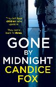 Cover-Bild zu Gone by Midnight von Fox, Candice