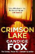 Cover-Bild zu Crimson Lake (eBook) von Fox, Candice