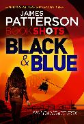 Cover-Bild zu Black & Blue (eBook) von Patterson, James