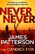 Cover-Bild zu Never Never (eBook) von Patterson, James