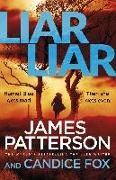 Cover-Bild zu Liar Liar (eBook) von Patterson, James