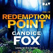 Cover-Bild zu Redemption Point (Audio Download) von Fox, Candice