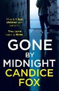 Cover-Bild zu Gone by Midnight (eBook) von Fox, Candice