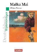 Cover-Bild zu Mirjam Pressler: Malka Mai. Kopiervorlagen von Wehren-Zessin, Heike