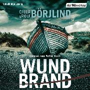 Cover-Bild zu Wundbrand (Audio Download) von Börjlind, Rolf