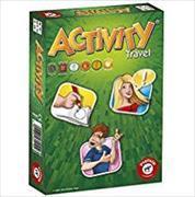 Cover-Bild zu Activity Travel