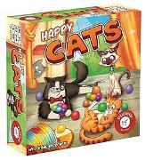 Cover-Bild zu Happy Cats