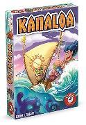 Cover-Bild zu Kanaloa