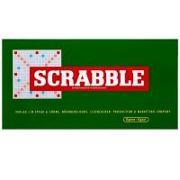 Cover-Bild zu Scrabble - Jubiläumsausgabe