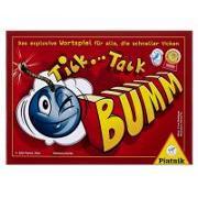 Cover-Bild zu Tick Tack Bumm
