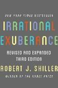 Cover-Bild zu Irrational Exuberance von Shiller, Robert J.