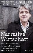 Cover-Bild zu Narrative Wirtschaft (eBook) von Shiller, Robert J.