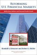 Cover-Bild zu Reforming U.S. Financial Markets (eBook) von Kroszner, Randall S.