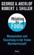 Cover-Bild zu Phishing for Fools (eBook) von Akerlof, George A.