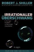 Cover-Bild zu Irrationaler Überschwang von Shiller, Robert J.