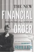 Cover-Bild zu New Financial Order (eBook) von Shiller, Robert J.