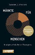 Cover-Bild zu Märkte für Menschen (eBook) von Shiller, Robert J.