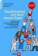 Cover-Bild zu Durchstarten mit dem neuen Team von Diedrichs, Annette