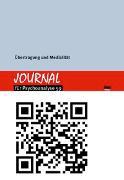 Cover-Bild zu Übertragung und Medialität von Psychoanalytisches Seminar Zürich (Hrsg.)