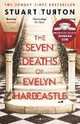 Cover-Bild zu Turton, Stuart: The Seven Deaths of Evelyn Hardcastle (eBook)
