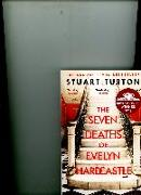 Cover-Bild zu Turton, Stuart: The Seven Deaths of Evelyn Hardcastle