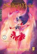 Cover-Bild zu Pretty Guardian Sailor Moon - Eternal Edition 03 von Takeuchi, Naoko