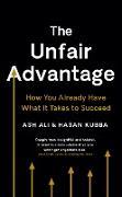 Cover-Bild zu The Unfair Advantage (eBook) von Ali, Ash