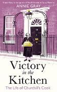 Cover-Bild zu Victory in the Kitchen (eBook) von Gray, Annie