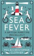 Cover-Bild zu Sea Fever (eBook) von Clothier, Meg